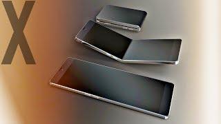 Samsung Galaxy X - THIS IS IT!!!