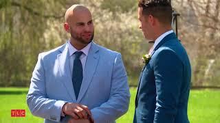 Виза невесты. Виза жениха (сезон 6, серия 11)