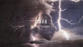 Old Norse Music - Thor | Dark Ritual Folk