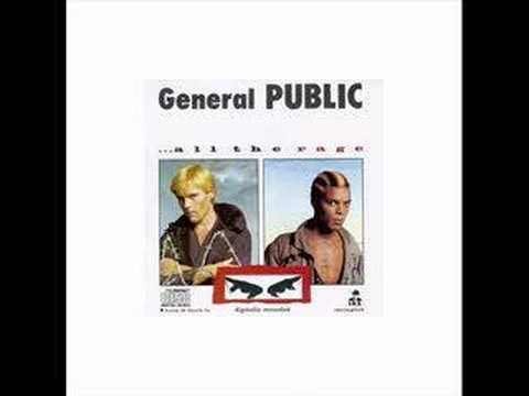 General Public - Tenderness  Extended Mix