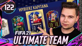 DRAFT Z TOTY LEWANDOWSKIM! - FIFA 21 Ultimate Team [#122]