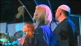 (4) Eros Ramazzotti - Se Bastasse Una Canzone (live 1998)