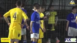 Школа Мяча (Москва) 4-1 Гранд-Форвард (Питер) Обзор матча