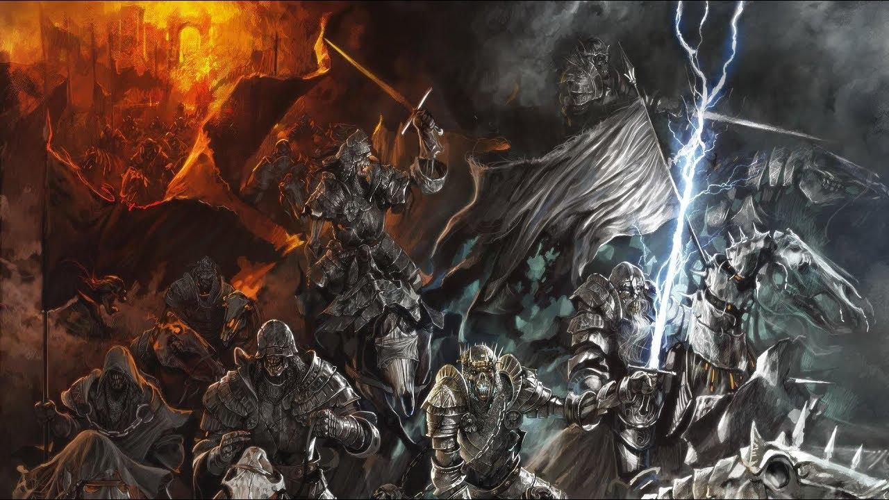 Bí Ẩn 72 Chúa Quỷ thống trị Đội Quân Quỷ Dữ của Địa Ngục trong Truyền  Thuyết - Phần 2