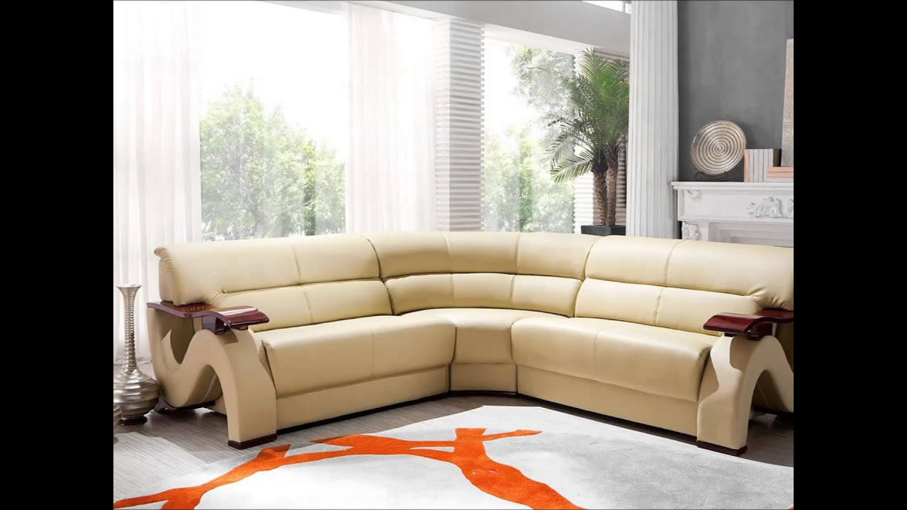 Discount modern living room sets online for less by for Affordable modern furniture online