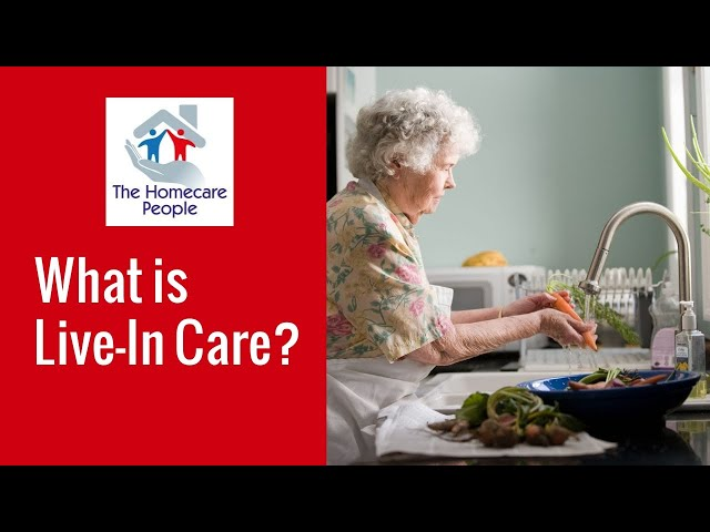 What is Live-In Care?