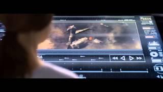 Обливион — трейлер