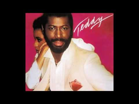 Teddy 1979 - Teddy Pendergrass