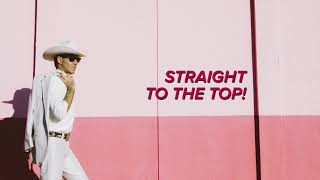 Josh T. Pearson - Straight To The Top! (Official Audio) thumbnail