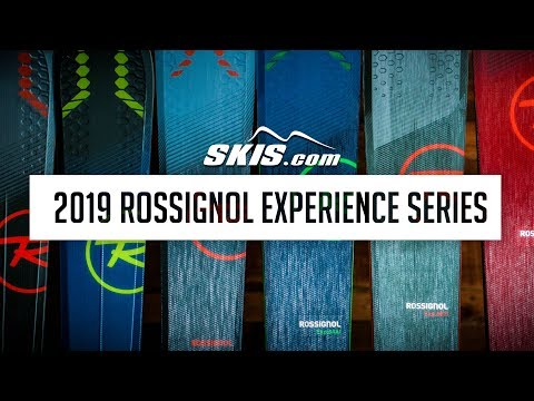 2019 Rossignol Experience Mens Line Overview by SkisDotCom