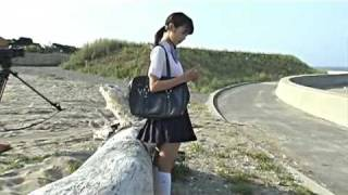 mizugi catalog making 結城舞衣 動画 8