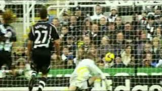 Newcastle United 08/09 Season Review