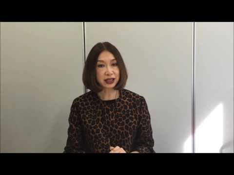 野宮真貴 『男と女 ~野宮真貴、フレンチ渋谷系を歌う。』動画コメント