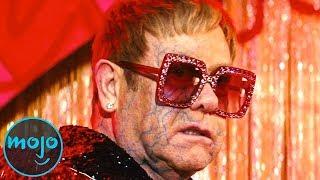 Top 10 Best Elton John Cameos