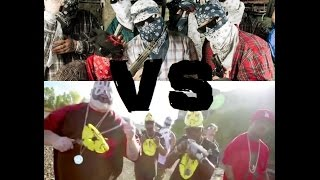 Download Psychopathic Rydas VS The Killjoy Club MP3 song and Music Video