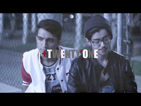 Aveng ft Hell$ing - +Twenty'one [Official Video]