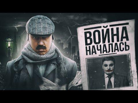 """Разоблачение шизофреника с """"Первого канала"""". Евгений Колесов"""