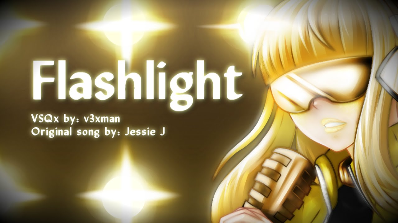 Cyber diva flashlight vocaloid vsqx youtube - Cyber diva vocaloid ...
