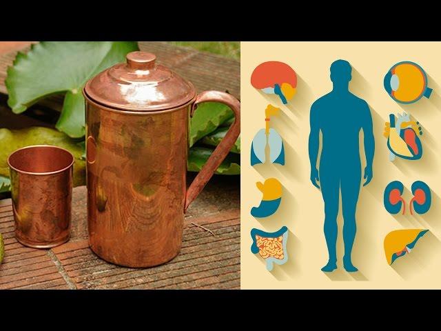 మీకు థైరాయిడ్ ఉందా? రాగిచెంబులో నీరు త్రాగండి.-Drink water from copper containers to avoid thyroid problems