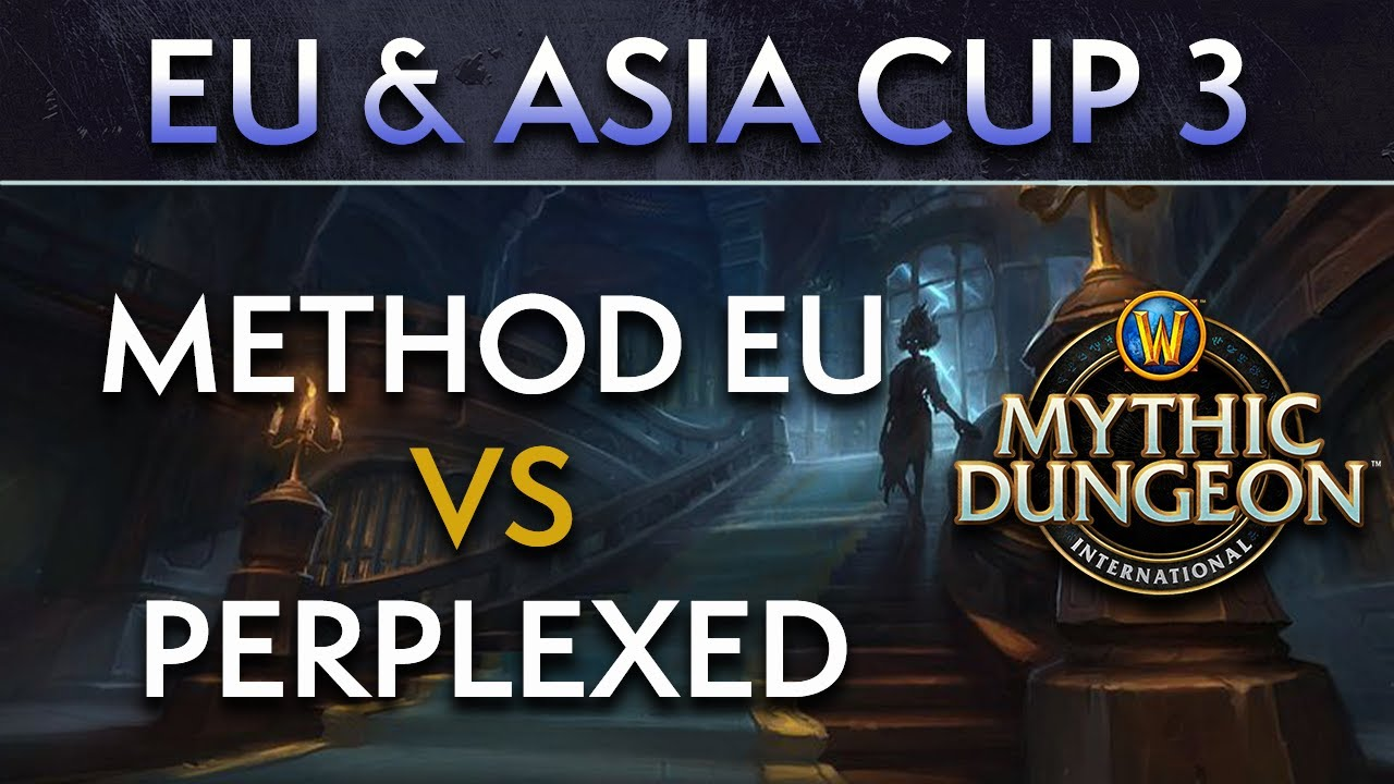 Method EU vs Perplexed | Day 2 Grand Final | EU & Asia Cup 3 thumbnail