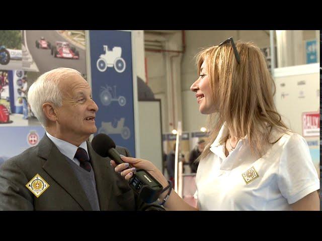 Il video ricordo della Targa AC Bologna 2020
