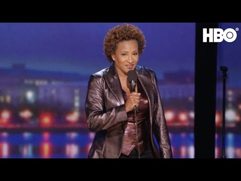Download Youtube: Wanda Sykes: White People Are Looking | HBO