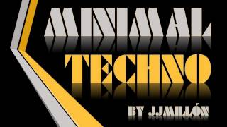 BEST MINIMAL TECHNO MIX TEMAZOS INCREIBLES