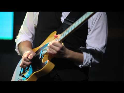 The Music City Sound Promotional Video 2015