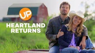 Video Heartland - Season 9 Is Coming To UP! download MP3, 3GP, MP4, WEBM, AVI, FLV Agustus 2018