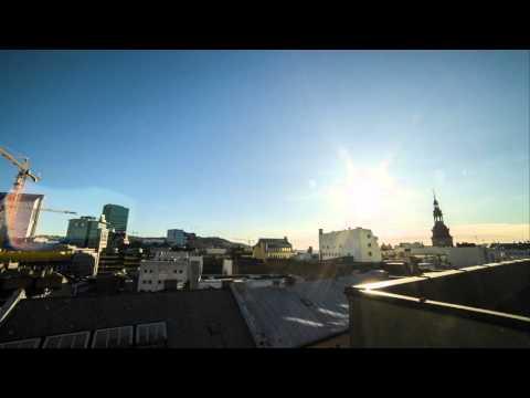 Oslo 4K UHD Test