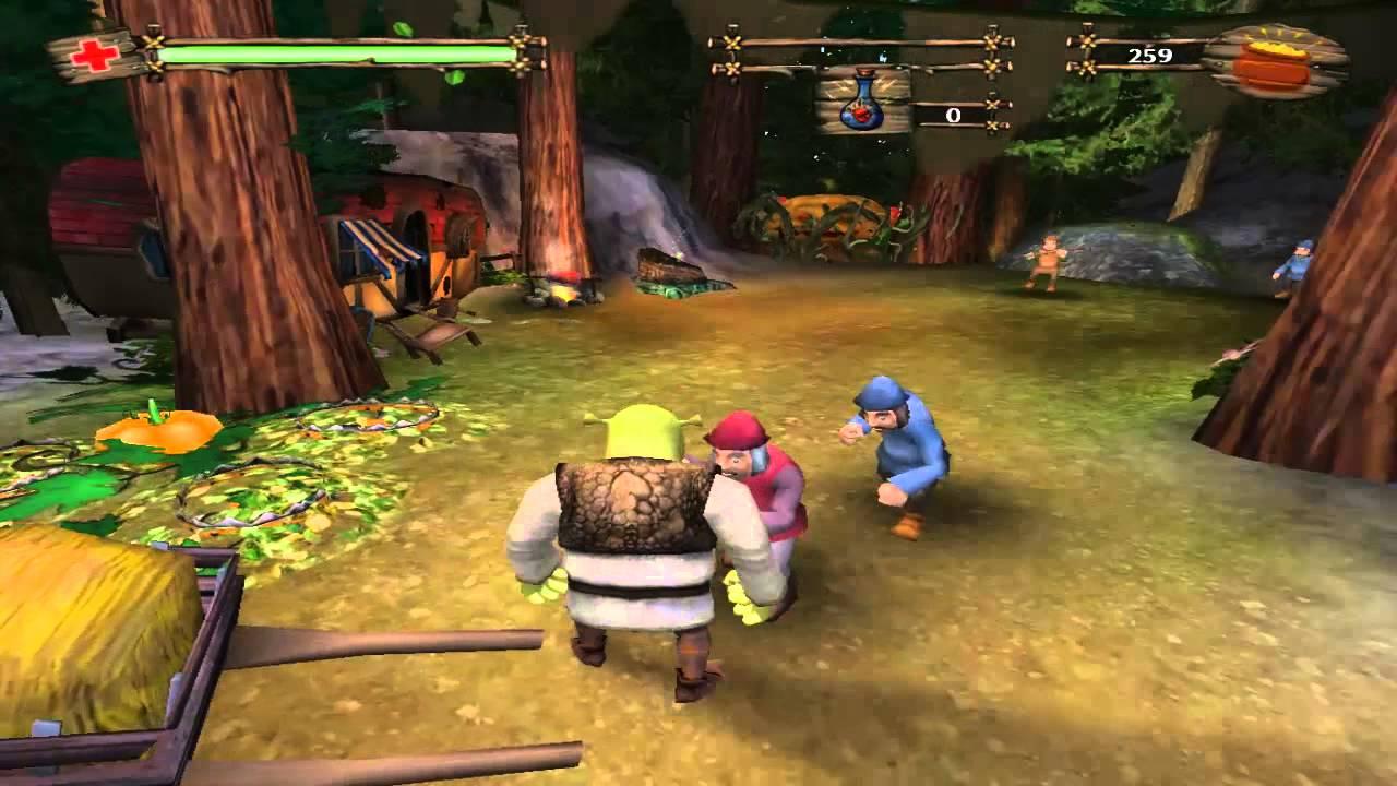 Shrek 2 games pc wheel of fortune 2 pc game