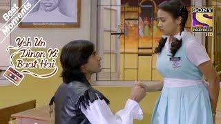 Yeh Un Dinon Ki Baat Hai   Naina Gets To Be Sameer's Juliet   Best Moments