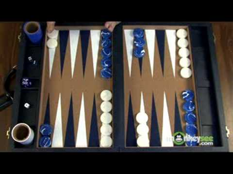 The Rules Of Backgammon