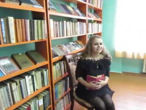 Изображение предпросмотра прочтения – ЮлияДробкова читает произведение «Мне нравится, что Вы больны не мной...» М.И.Цветаевой