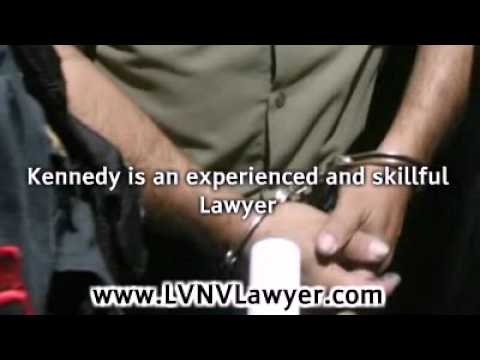 las vegas criminal defense attorney Law Office of William A. Kennedy