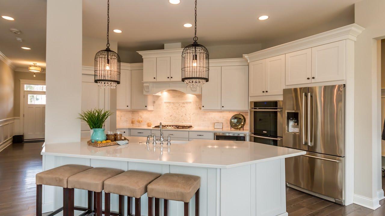 David Weekley Custom Home Plans