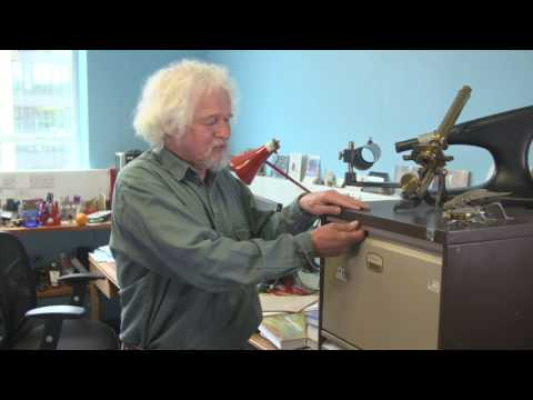 Eureka Moments: Professor Simon Laughlin