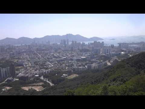 Kowloon Peninsular 九龍半島(2014年)