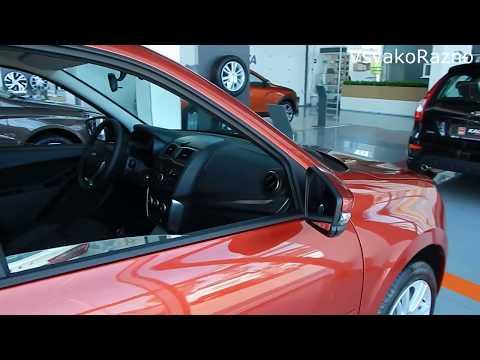 новая LADA Granta FL седан 1.6 106 л.с. 5АМТ Luxe Prestige топовая тачка с допами за 648 000 ₽