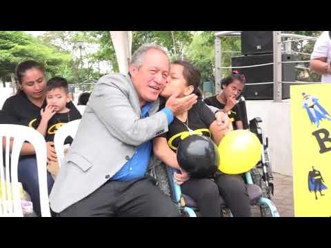 Microinformativo Yo Soy de Chone - Día Internacional de las Personas con Discapacidad