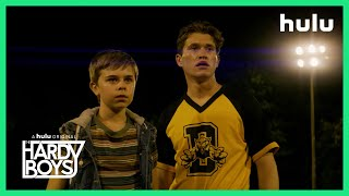 The Hardy Boys - Trailer (Official) • A Hulu Original