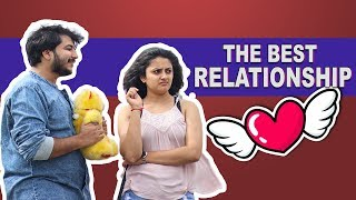 THE BEST RELATIONSHIP | TATHAAGAT