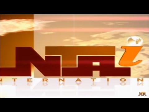 Watch NTA Network International News...