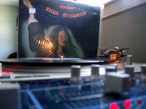 Ellen McIlwaine - Higher Ground