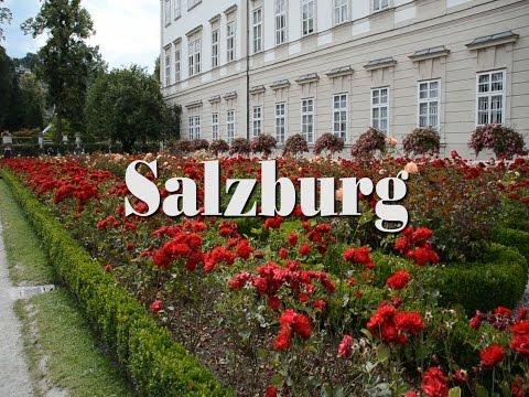 A világhírű tündérmesék palotája és Salzburg | BUDAVÁR TOURS