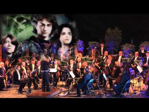 Les Plus Belles Musiques du Cinéma - Prague Concert Philharmonic.