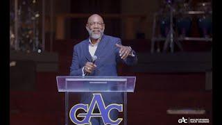 A Season To Move Forward | Bishop George Searight - Abundant Life Church | Allen Virtual Experience