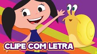 O Show da Luna! Encaracolados #Clipe com Letra 23