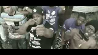 K.Rich Ft. Lil Jp & Maxo Kream - Go With Me Official Music Video (Original Video Deleted At 11k)