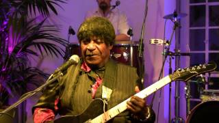 Download Eddie Kirkland & Wentus Blues Band live - Need Someone MP3 song and Music Video